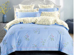 Комплект постельного белья Asabella 518 (размер евро)