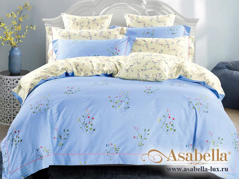 Комплект постельного белья Asabella 518 (размер семейный)