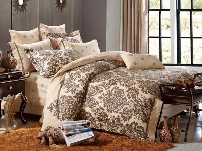 Комплект постельного белья Asabella 519 (размер 1,5-спальный)