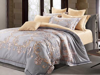 Комплект постельного белья Asabella 520 (размер 1,5-спальный)