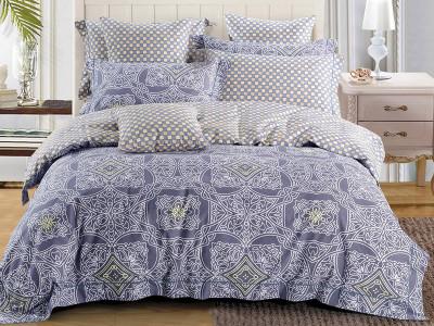 Комплект постельного белья Asabella 521 (размер 1,5-спальный)