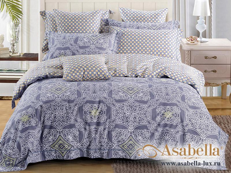 Комплект постельного белья Asabella 521 (размер евро)