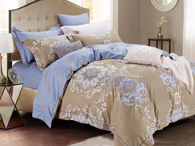 Комплект постельного белья Asabella 522 (размер семейный)