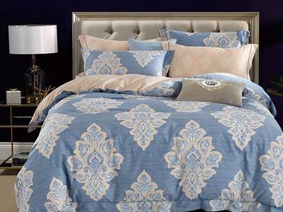 Комплект постельного белья Asabella 525 (размер евро-плюс)