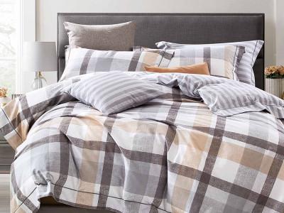 Комплект постельного белья Asabella 526 (размер евро-плюс)