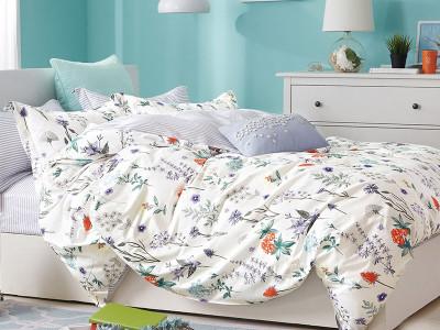 Комплект постельного белья Asabella 529 (размер евро)