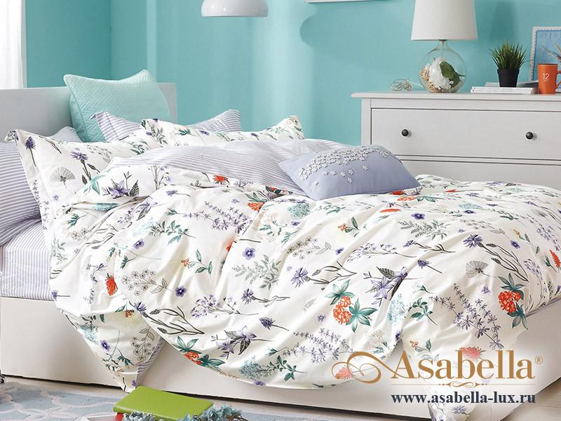 Комплект постельного белья Asabella 529 (размер семейный)