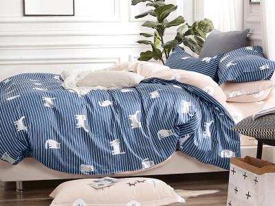 Комплект постельного белья Asabella 530 (размер евро)