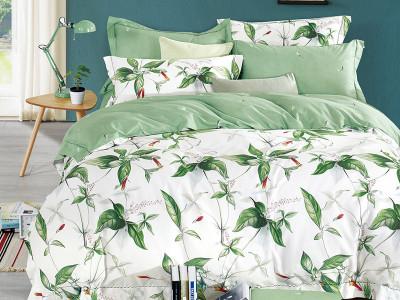 Комплект постельного белья Asabella 532 (размер евро)
