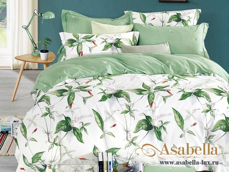 Комплект постельного белья Asabella 532 (размер 1,5-спальный)