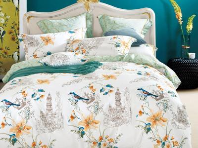 Комплект постельного белья Asabella 533 (размер евро)