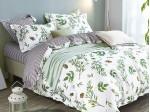 Комплект постельного белья Asabella 534 (размер евро-плюс)