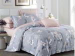 Комплект постельного белья Asabella 535 (размер 1,5-спальный)