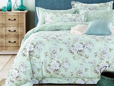 Комплект постельного белья Asabella 536 (размер евро)