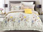 Комплект постельного белья Asabella 537 (размер 1,5-спальный)