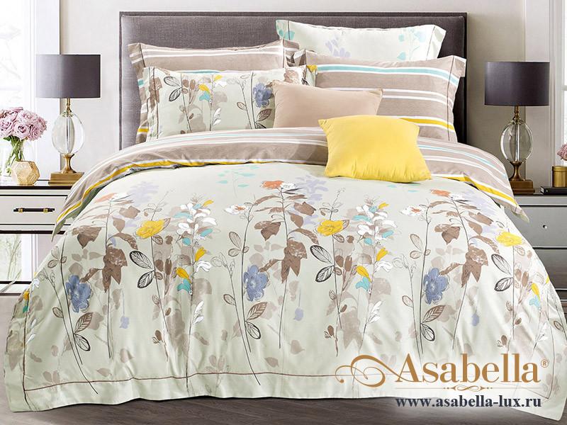 Комплект постельного белья Asabella 537 (размер евро)