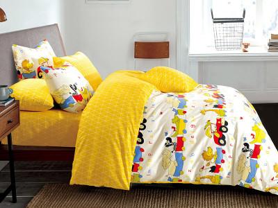 Комплект постельного белья Asabella 539-4XS (размер 1,5-спальный)