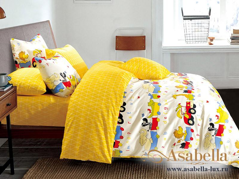 Комплект постельного белья Asabella 539-4S (размер 1,5-спальный)