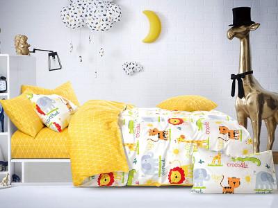 Комплект постельного белья Asabella 542-4XS (размер 1,5-спальный)