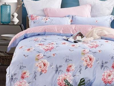 Комплект постельного белья Asabella 546 (размер 1,5-спальный)