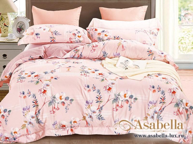 Комплект постельного белья Asabella 547 (размер 1,5-спальный)