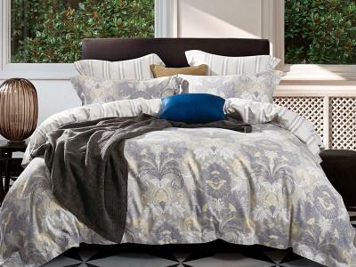 Комплект постельного белья Asabella 548 (размер евро-плюс)