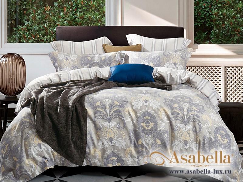 Комплект постельного белья Asabella 548 (размер 1,5-спальный)