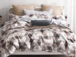 Комплект постельного белья Asabella 550 (размер 1,5-спальный)