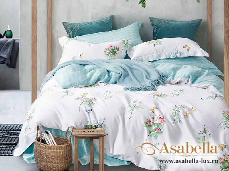 Комплект постельного белья Asabella 551 (размер 1,5-спальный)