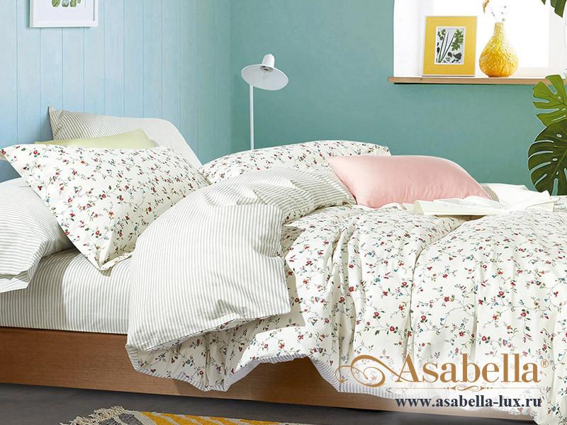 Комплект постельного белья Asabella 553-4XS (размер 1,5-спальный)