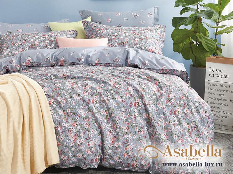 Комплект постельного белья Asabella 555 (размер евро-плюс)