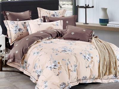 Комплект постельного белья Asabella 558 (размер евро)