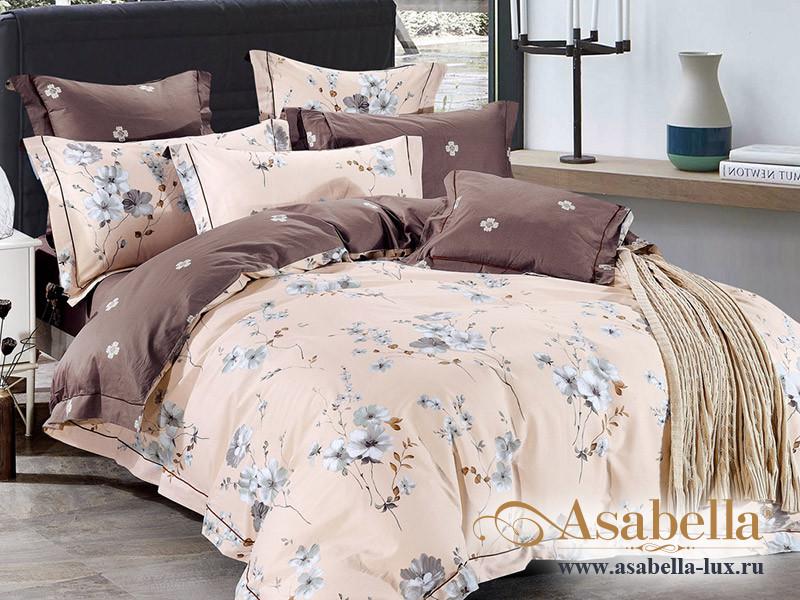 Комплект постельного белья Asabella 558 (размер 1,5-спальный)