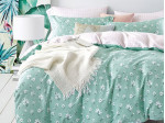 Комплект постельного белья Asabella 559 (размер 1,5-спальный)
