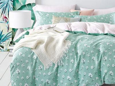 Комплект постельного белья Asabella 559 (размер евро-плюс)