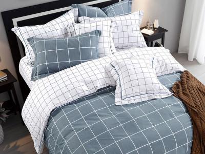Комплект постельного белья Asabella 562 (размер 1,5-спальный)