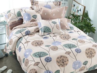 Комплект постельного белья Asabella 564 (размер евро)