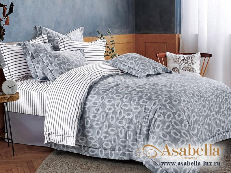 Комплект постельного белья Asabella 565 (размер евро)