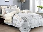 Комплект постельного белья Asabella 568 (размер семейный)
