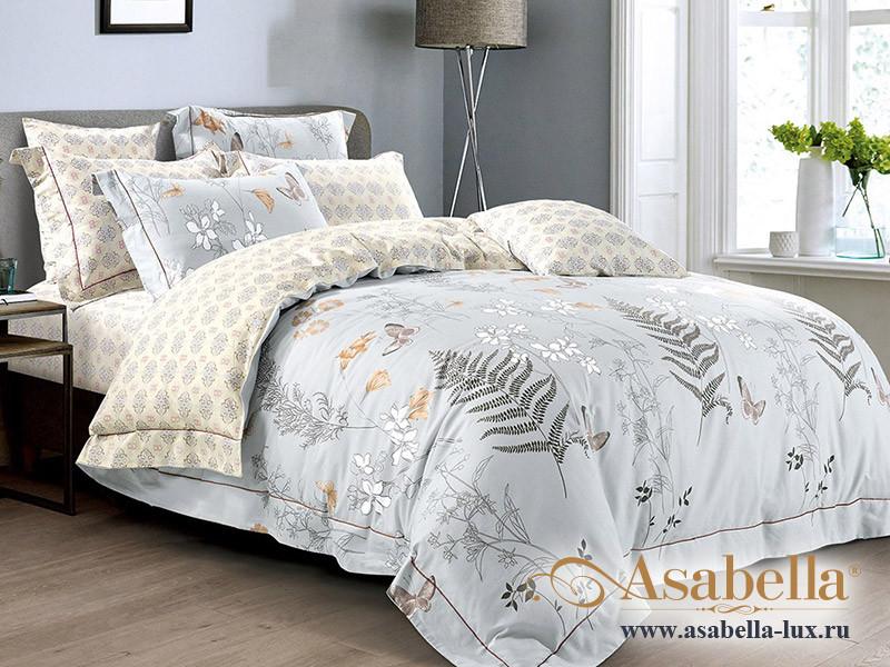 Комплект постельного белья Asabella 568 (размер евро-плюс)