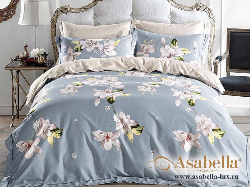Комплект постельного белья Asabella 570 (размер евро-плюс)