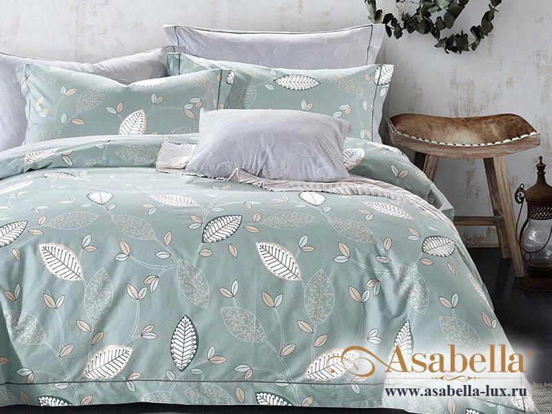 Комплект постельного белья Asabella 571 (размер евро-плюс)