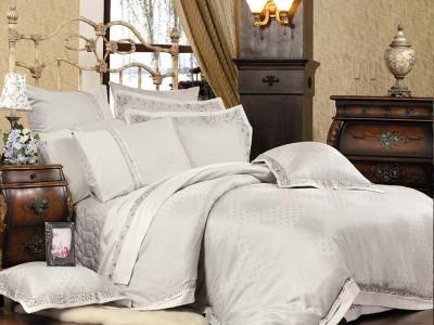 Комплект постельного белья Asabella 572 (размер евро-плюс)
