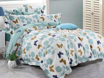 Комплект постельного белья Asabella 573 (размер 1,5-спальный)