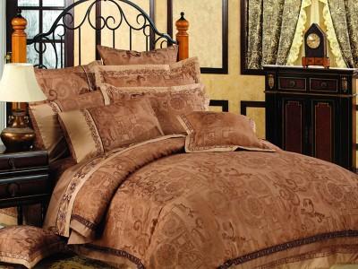 Комплект постельного белья Asabella 574 (размер евро-плюс)