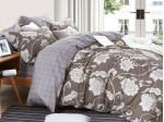 Комплект постельного белья Asabella 575 (размер евро)