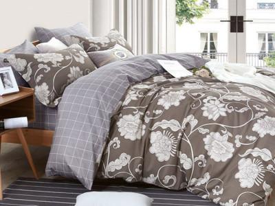 Комплект постельного белья Asabella 575 (размер 1,5-спальный)