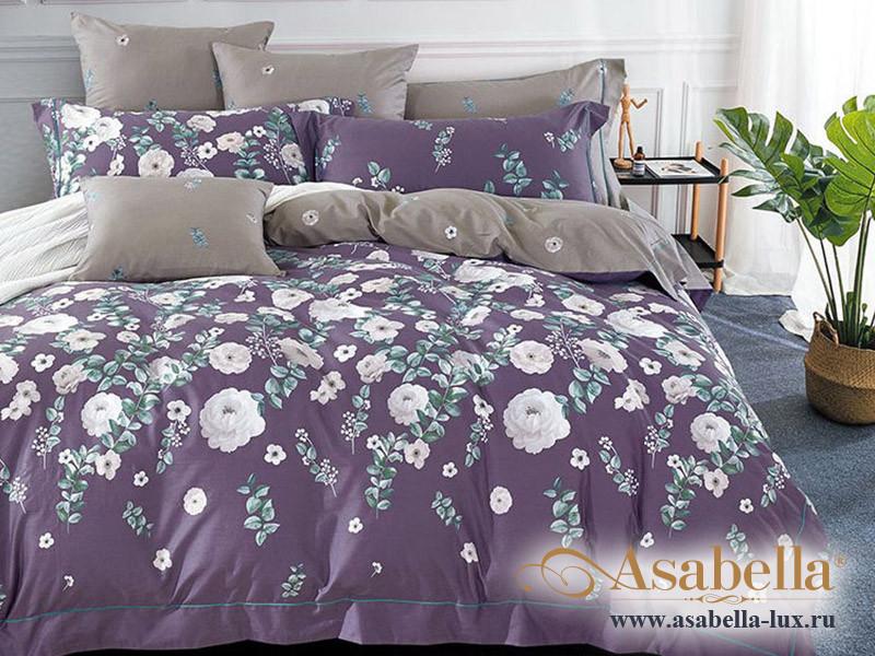 Комплект постельного белья Asabella 577 (размер евро-плюс)