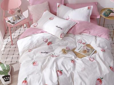 Комплект постельного белья Asabella 578-4XS (размер 1,5-спальный)