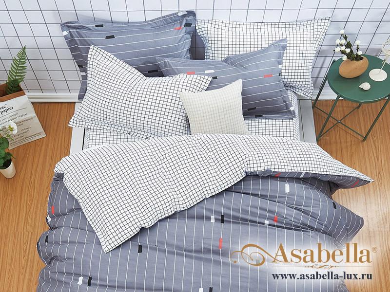 Комплект постельного белья Asabella 580 (размер евро)